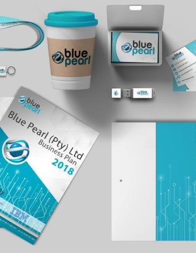 Blue Pearl As A Brand
